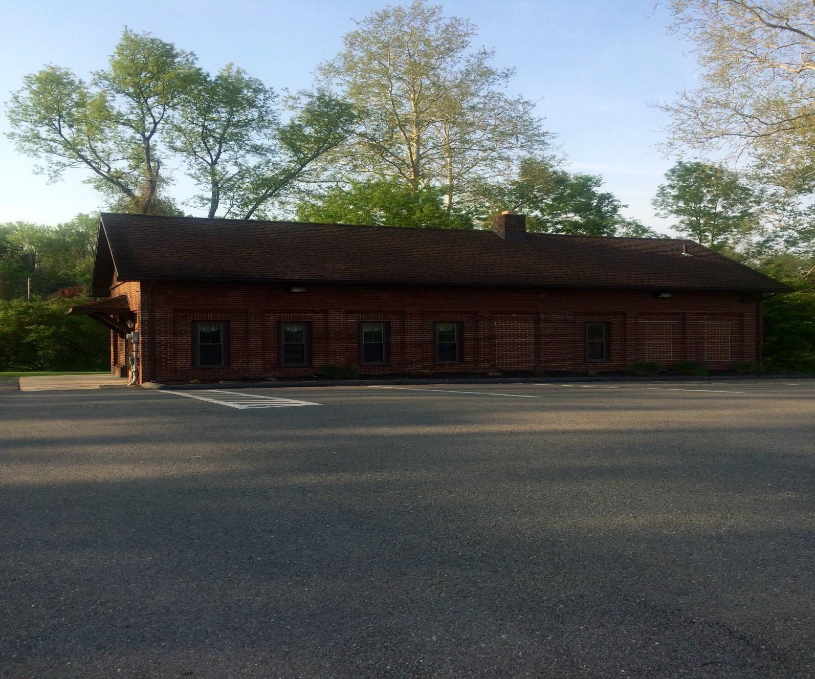 Recreational Facilities - Bicentennial House
