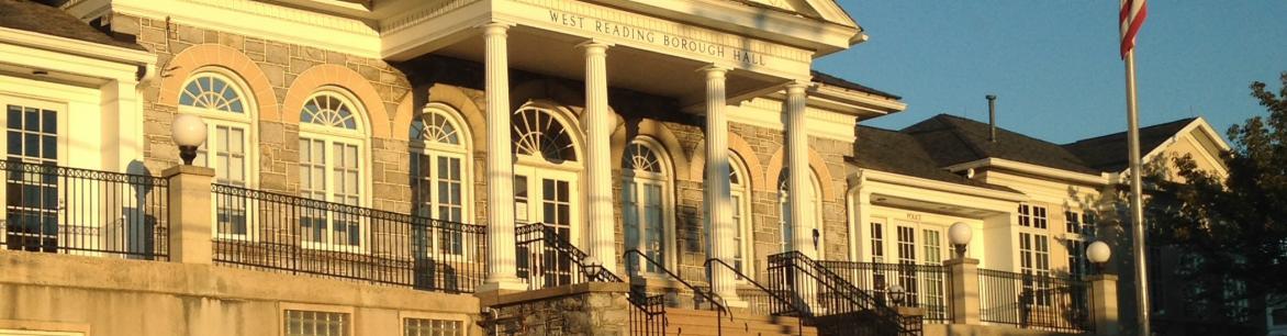 Borough Hall - Original