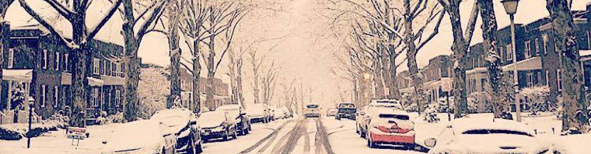Sycamore Road
